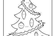 Juleoppgaver