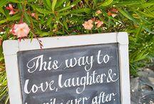 Morsom inspo bryllup