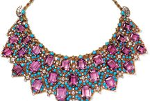 Bib Jewelry