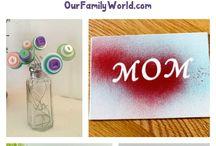 Mom's week