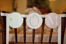 Taryn's Baby Shower / by Alexis Green