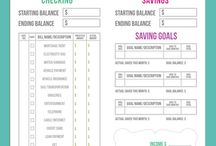 Budgeting For Biz + Home