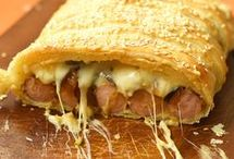 hot dogok