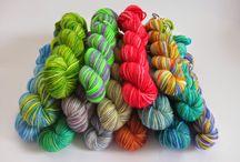 Yarn loving