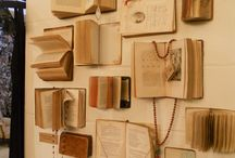Books Decoration