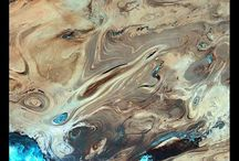 Art From Space