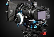 video & foto gear