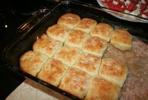 Breads, Buns and Biscuits / by Jannelle Temple