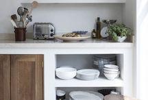 Kitchen & Dining / by Amanda Adams Aldrich