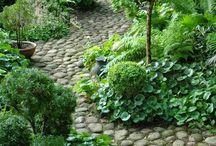 Havedrømme og -ideer