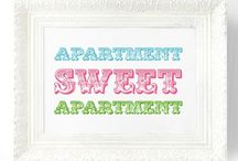 Apartment Life / by Desiree Nicole