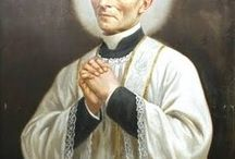 Santos eucaristicos