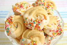 Cookies butter