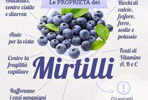 proprietà degli alimenti