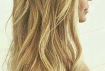 Hairstyles long