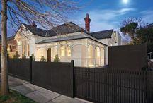 House trims