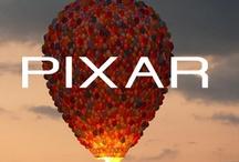 Pixar / by SB CLICK