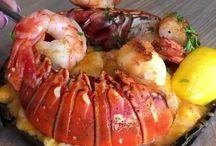 masakan lobster