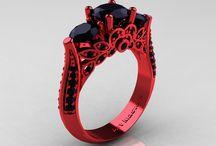 Jewelry & Dresses / by Jade Schultz