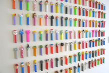 PEZ addiction