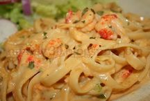 Recipes / by Lorie Thornton