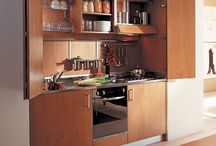 Home - Small Kitchens
