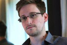 News, Snowden