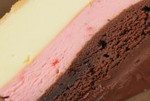 Cheescake!!!! / I love cheesecake SO much, it deserves it's own board.