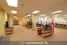 Medical Projects / Medical Projects by CDP Commercial, LLC Gilbert, AZ