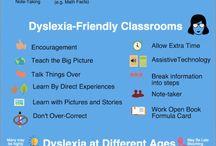 Dyslexia