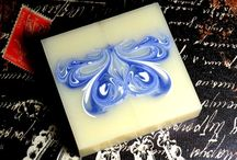 beautiful soap / for inspiration