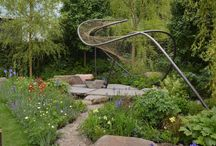 Chelsea gardens