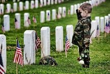 Memorial Day / by Susan Fountain