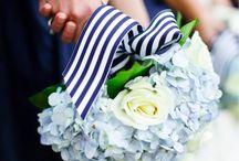 Blumen / Deko Hochzeit / Blumen und Dekoideen für Novemberhochzeit