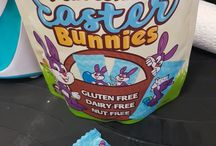 Gluten/Dairy/Nut free Easter Egg Hunt