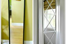 Decor home / Mirror door