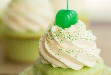 ST. PATRICK'S DAY / St. Patrick's Day recipes | St. Patrick's Day ideas