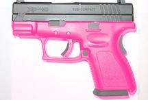 Guns That Interest Me!