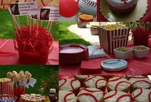 party ideas / by Bendi Dunn