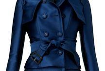 Coats / by Megan McKenzie