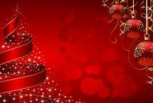 Holidays / Ευχές