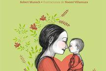 Mi biblioteca / Libros infantiles y para todos lso públicos que me gustan