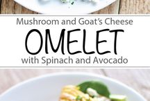 omlet recipes