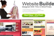 Finding a right Business Website Builder for your business