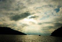 Mar de Paraty