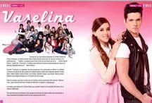 Prensa Vaselina 5 Secrets / by Alejandro Speitzer