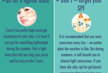Make up and Beauty Tips