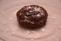 Sweet Treats / Yummy sweet treats! / by Cassie Howard (MrsJanuary.com)