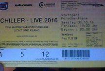 Schiller Live Conzert Stuttgart