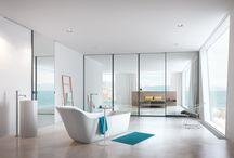 Room dividers / Raumteiler